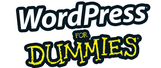 WordPress For Dummies - Lisa Sabin-Wilson