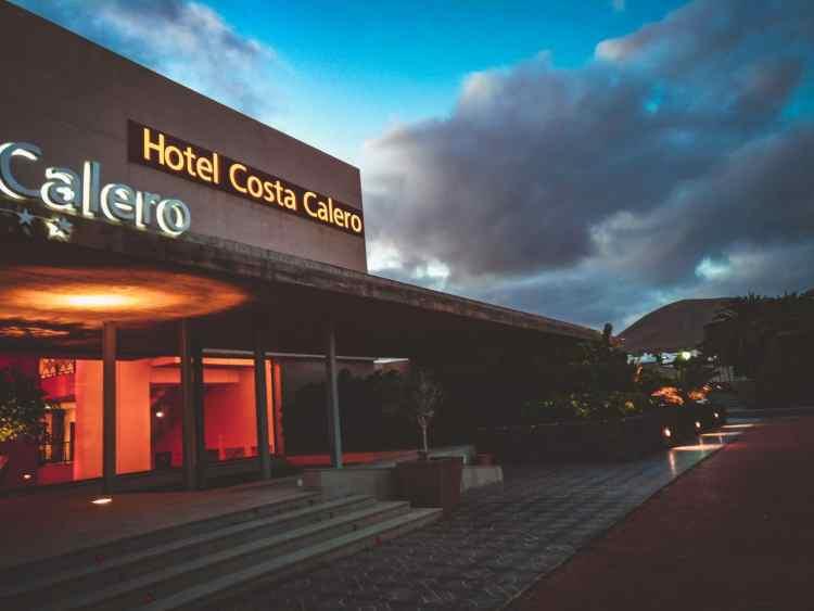 Hotel Costa Calero Lanzarote Puerto 4 Sterne Erfahrungen