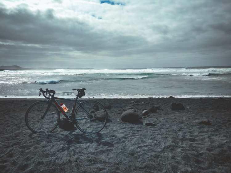 3 Tage Radfahren auf Lanzarote - Blogbeitrag mit Erfahrungsbericht.