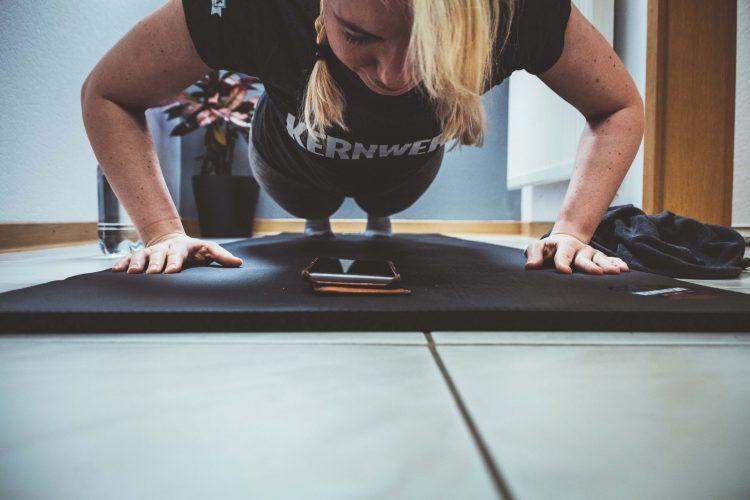 Meine Erfahrungen mit dem Workout von KERNWERK