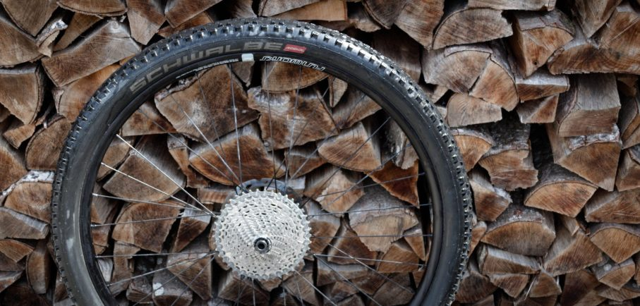 Fahrrad reinigen und Zahnkranz reinigen. Fahrradpflege für Anfänger.