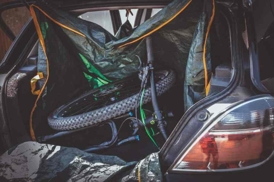 Auf mobile.de findest du das perfekte Auto für den Fahrradtransport.