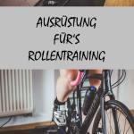 B Radtraining Winter Rollentraining Pain Cave Ausrüstung Standard