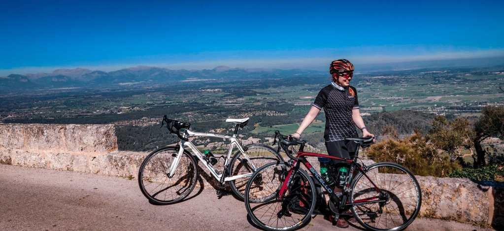 Rennradfahren auf Mallorca - Erfahrungsbericht zum Trainingslager.