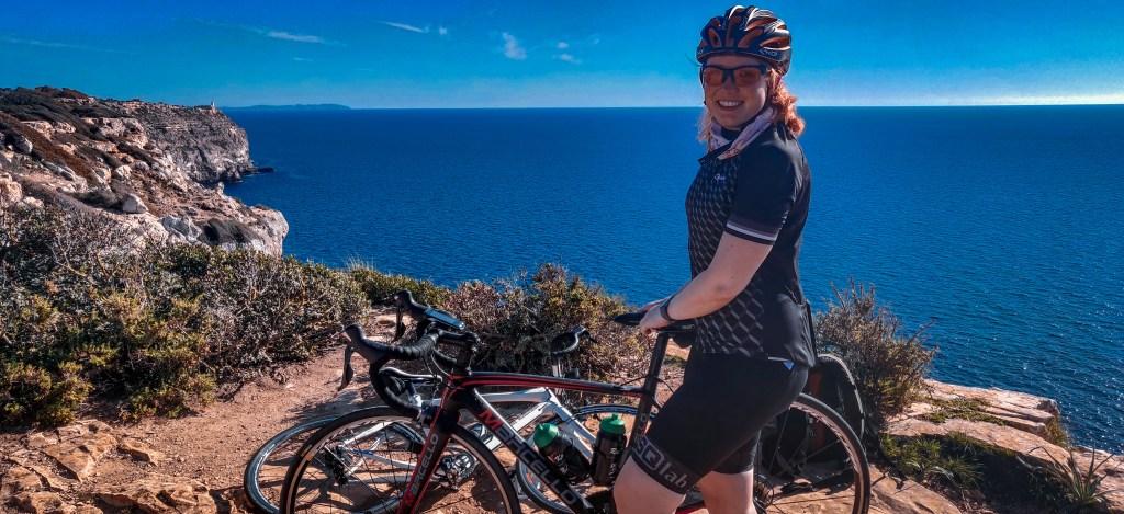 Rennrad fahren auf Mallorca - mein persönliches Trainingslager und meine Erfahrungen. SQlab one11 Short im Test.