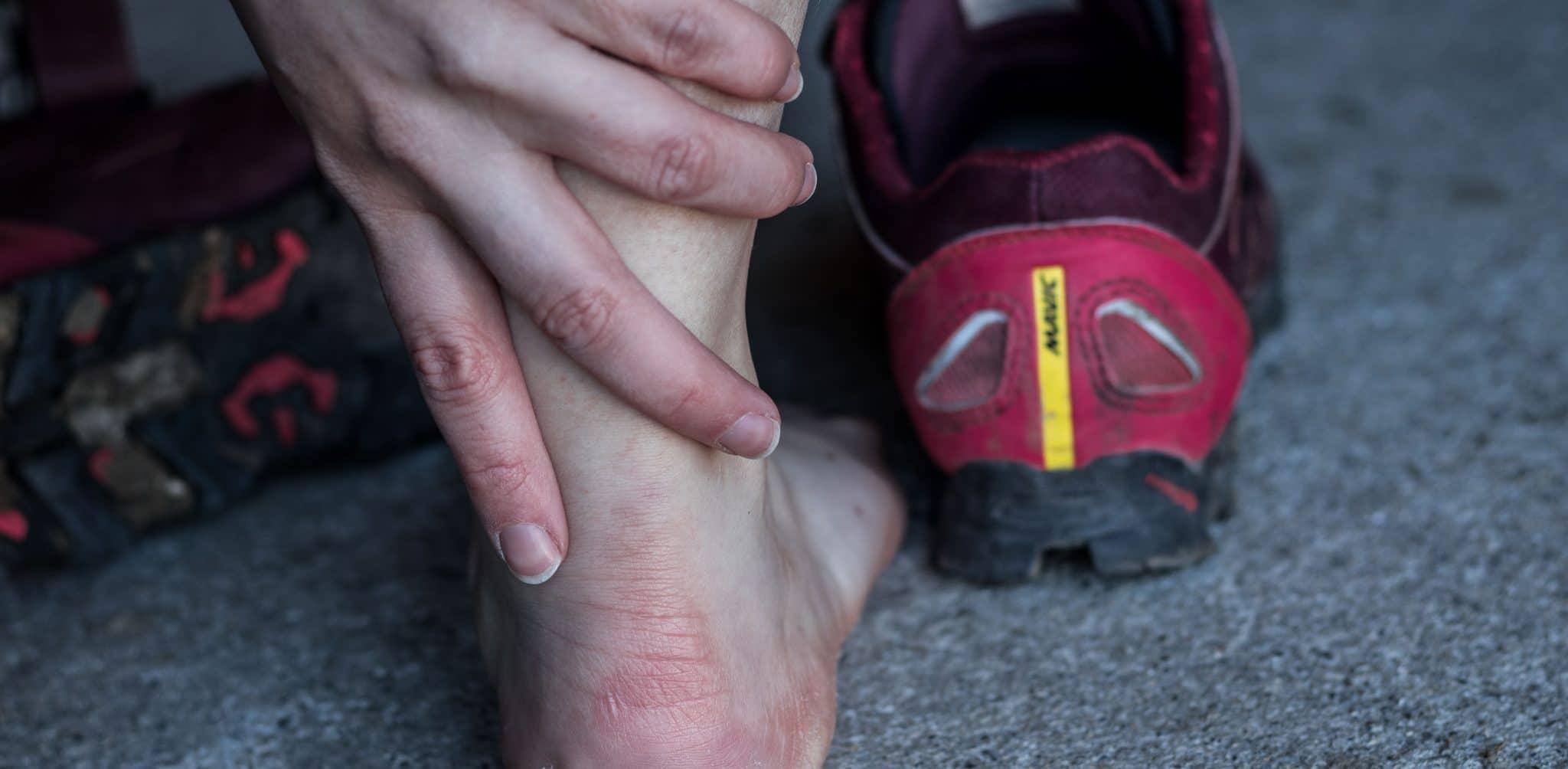 Blasen beim Radfahren vermeiden und vorbeugen - mit Wrightsock und BodyGlide