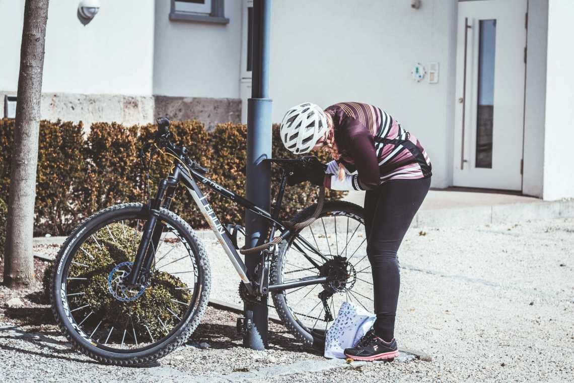 Wird Fahrradfahren mich Gewicht verlieren lassen