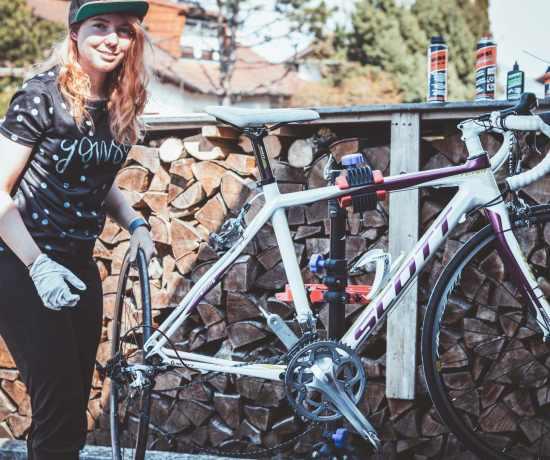 Rennrad Tuning - meine Erfahrungen beim Rennrad Umbau. Leichtere Laufräder, Sattel, Powermeter