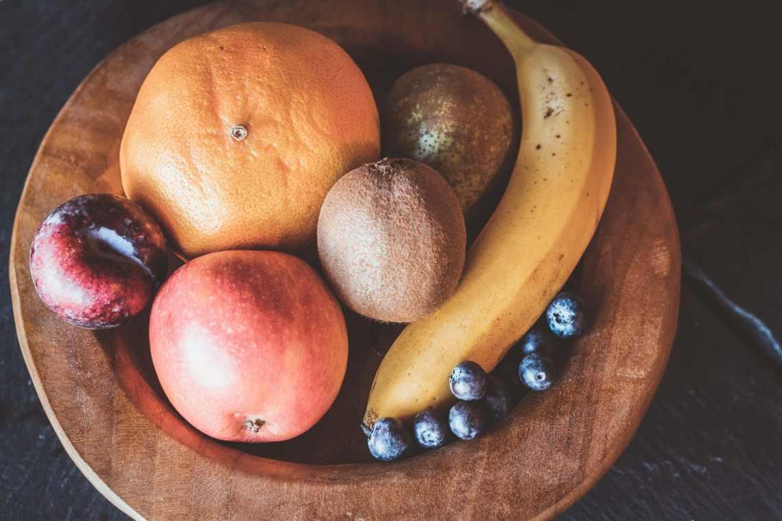 Abnehmen mit Obst - geht das wirklich? Tipps zum Gewicht verlieren mit Obst inklusive Studie.