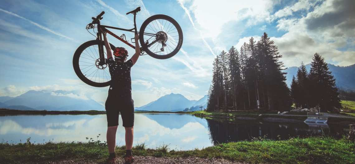 4 Gründe, warum Krafttraining für Radfahrer sinnvoll ist - Erfahrungen und Tipps