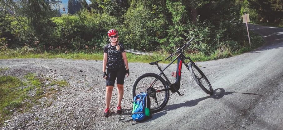 E-Bike Gourmet Tour im PillerseeTal und den Kitzbüheler Alpen