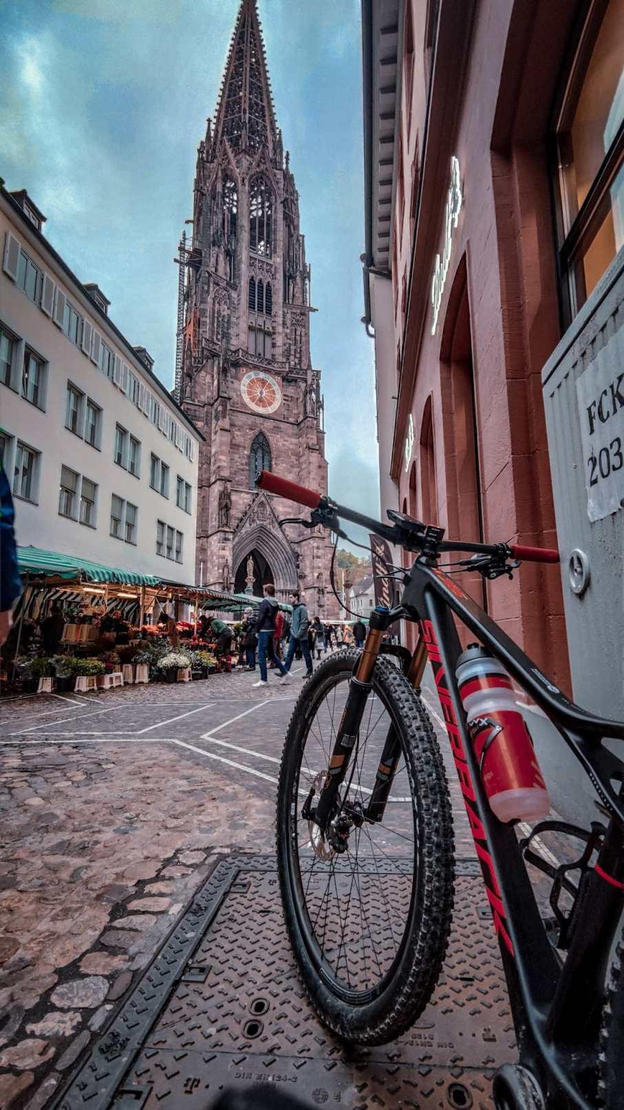 Mountainbike Streifzuege Freiburg 1