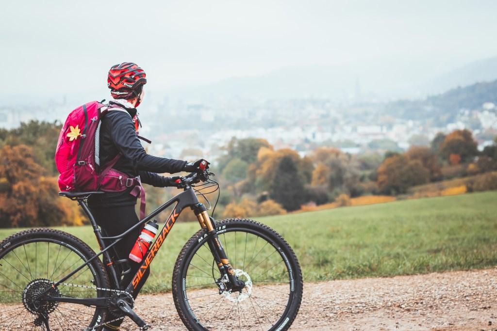Mountainbiken In Freiburg Tipps Erfahrungen