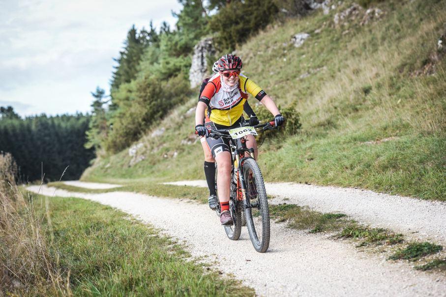 Mountainbike Trainingsplan Erfahrungen Trainieren Radfahren Wettkampf Mtb