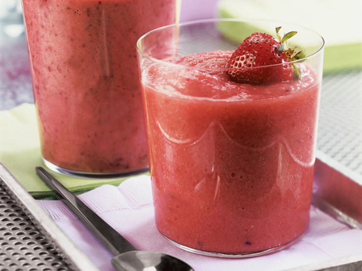 Health and Wellness Tip:  Perhaps, A Smoothie?  a.k.a. MEAL In A Glass?!  See tips…