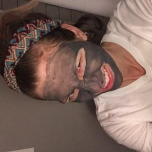 Love doing Mud Mask Mondays!