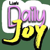 Lisa's Daily Joy