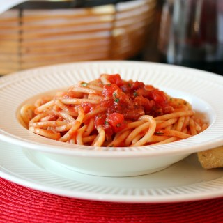10 Great Pasta Dishes