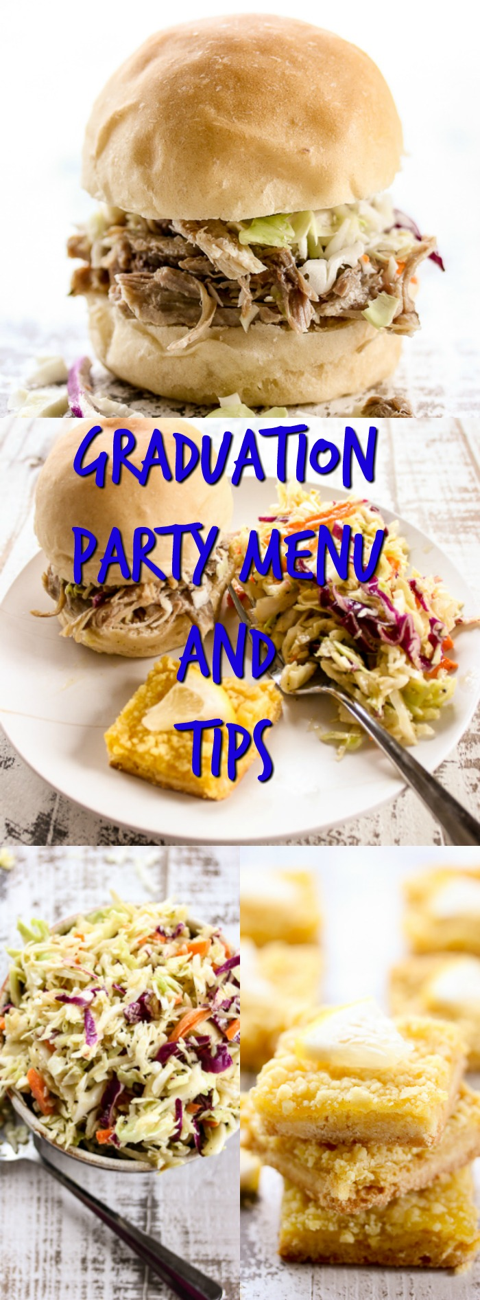 graduation party food graduation menu and tips 30471