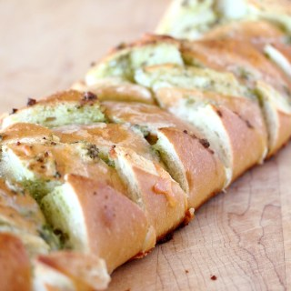 Cheesy Bloomin' French Bread
