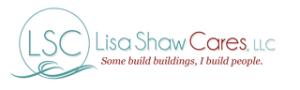 LisaShawCares | Logo