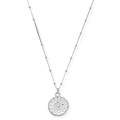 ChloBo-Bobble-Chain-Moon-Flower-Necklace