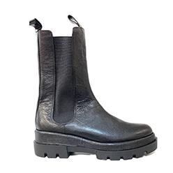 Murphys---Le-Babe---Black-Chelsea-Boot