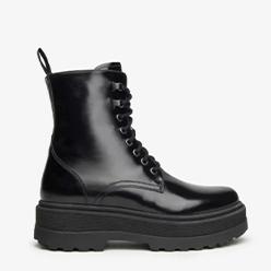 Murphys---Nerogiardini---Black-Laced-Doc-Style-Boot