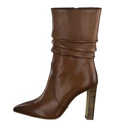 Murphys---Tamaris---Brown-Med-Calf-Boot