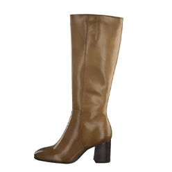 Murphys---Tan-Leather-Knee-High-Boot-with-Inside-Zip