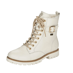 Shoe-Suite---Remonte-D847580--Ankle-Boot,-Lambs-Wool-Lining,-Wide-Fit