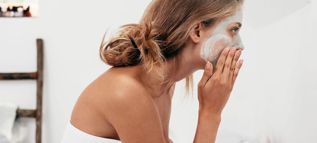 Post Lockdown Skin Stress Solutions