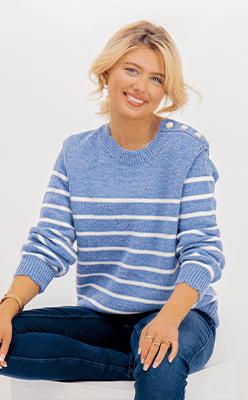 BORN---Hayden-Blue-Striped-Knit