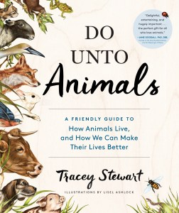 COVER. Do Unto Animals