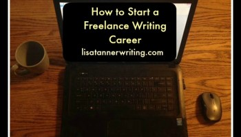how to start a lance business when you re broke lisa tanner how to start a lance writing career