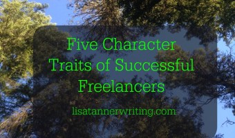 Five Character Traits of Successful Freelancers