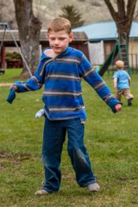 Owen--my child with Angelmany Syndrome