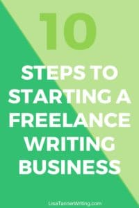 Ready to start a freelance writing business? Here's how you can get your business off the ground.