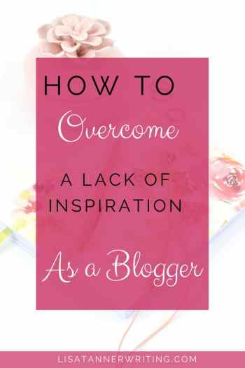 Are you struggling to find inspiration for your blog posts? Here are tips to help you set your creativity free and figure out what to blog about. #bloggingtips