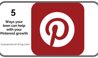 5 Simple Ways your Teen Can Up Your Pinterest Game