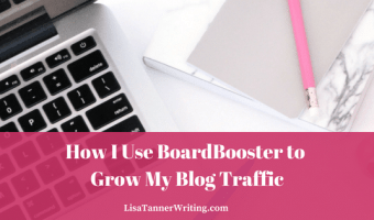 How to Use BoardBooster to Grow Your Blog Traffic Without Spending Tons of Time