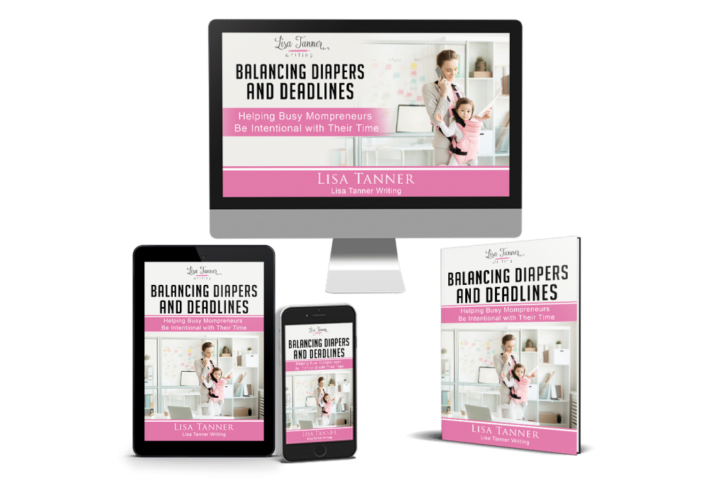 balancing diapers and deadlines freelancer scheduling course