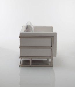 Lobby Club Chair by Lisa Taylor Designs