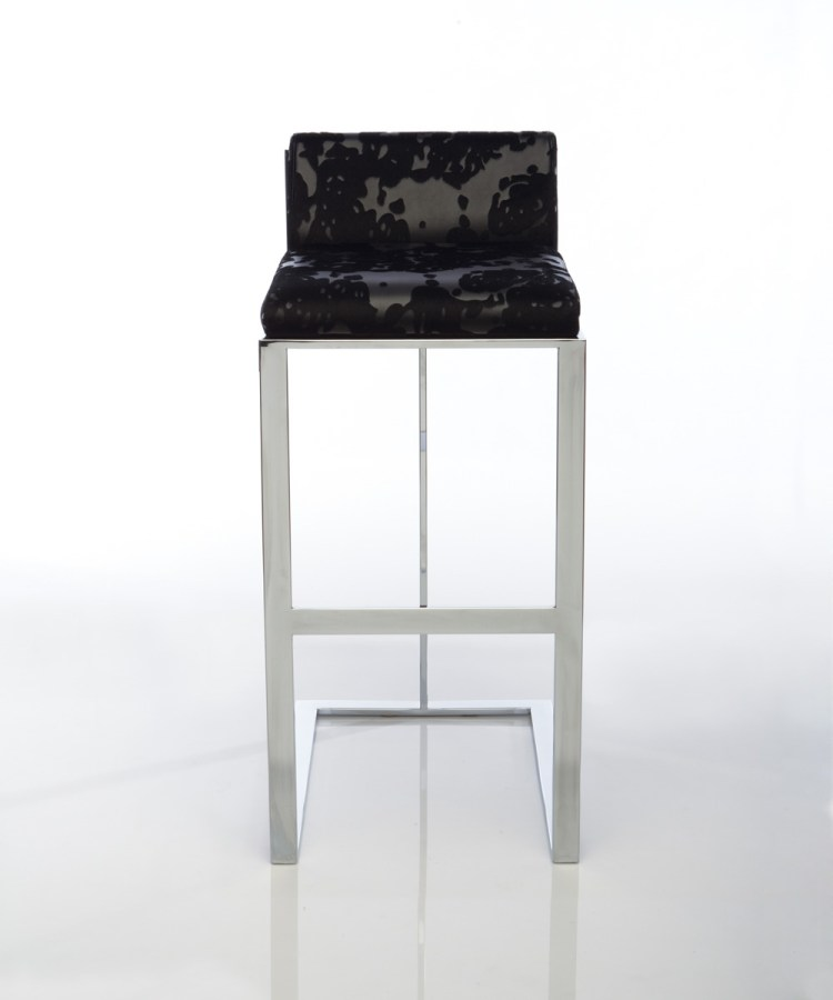 New Lobby Bar Stool by Lisa Taylor Designs