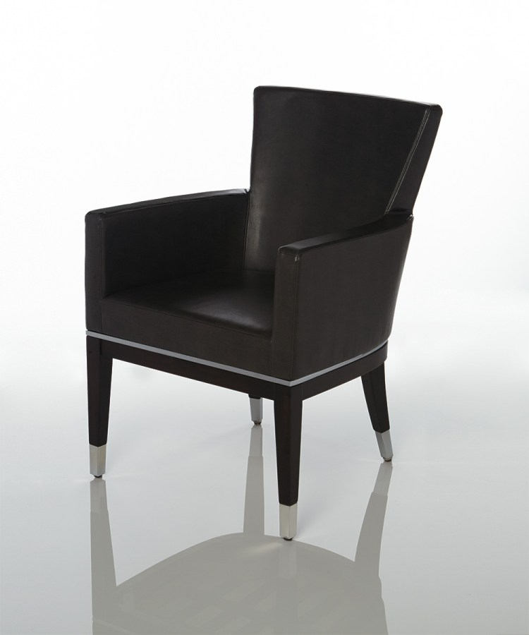 Richmond Arm Chair by Lisa Taylor Designs