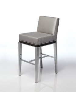 St. Regis Bar Stool by Lisa Taylor Designs