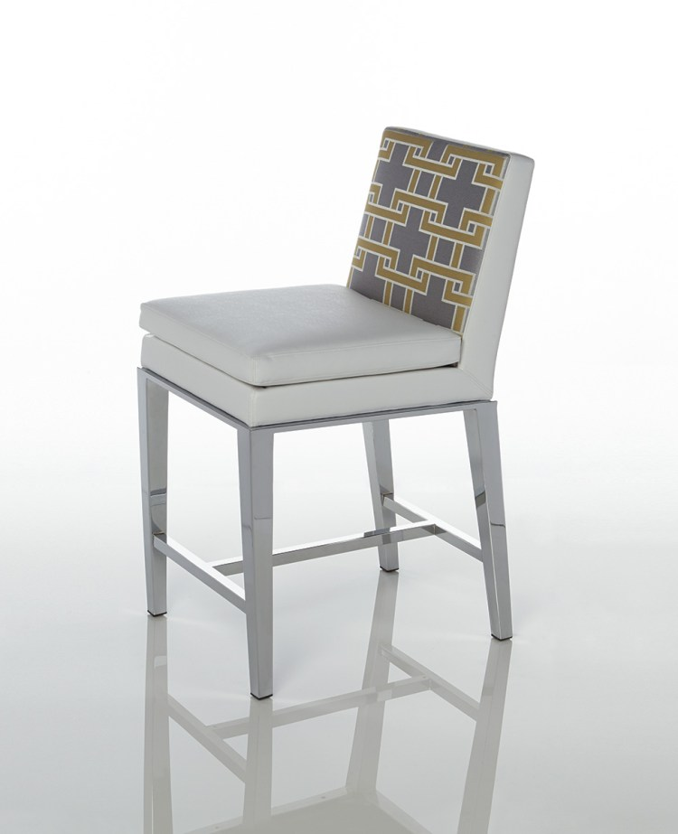Taylor Steel LS Counter Stool