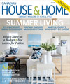 House & Home July 2012
