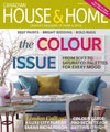 House & Home March 2012