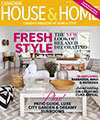 House & Home May 2013